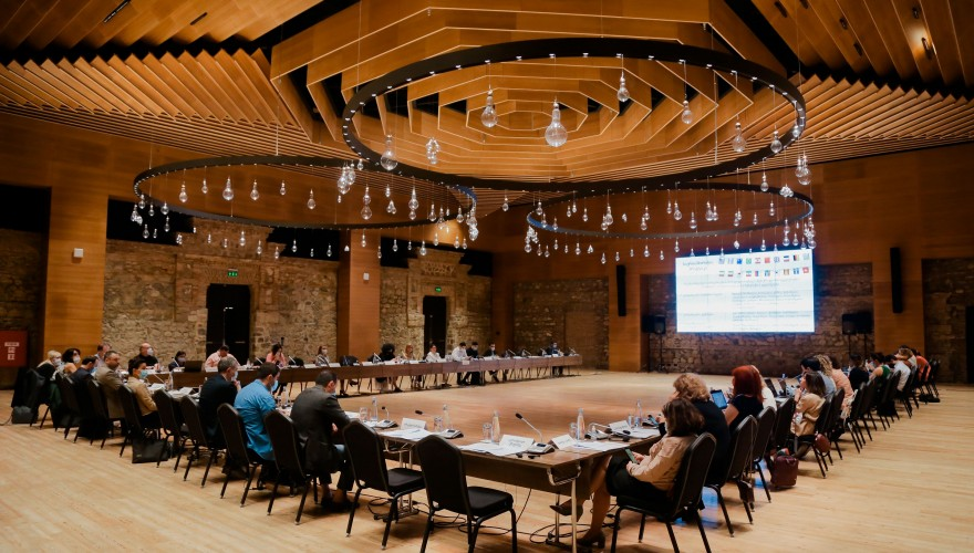 Offsite Meeting of Open Governance Council and its Advisory Group