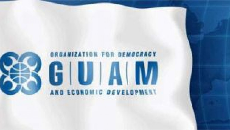 The Parliamentary Delegation to participate in GUAM PA Conference